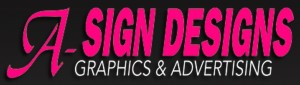 A-Sign Designs logo