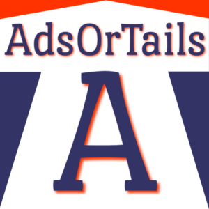 ads or tails logo