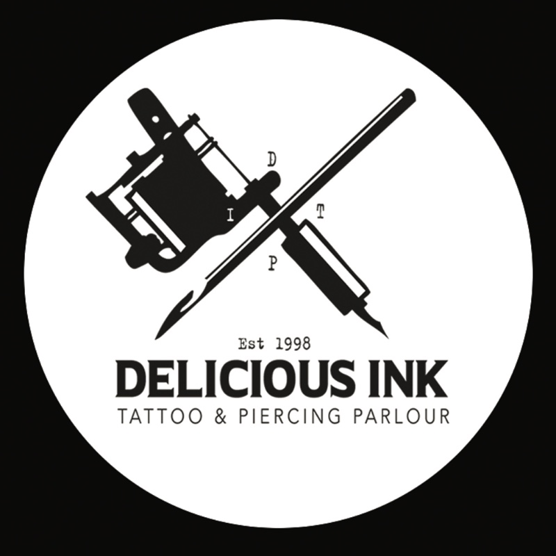 Delicious Ink Tattoo & Piercing Parlour