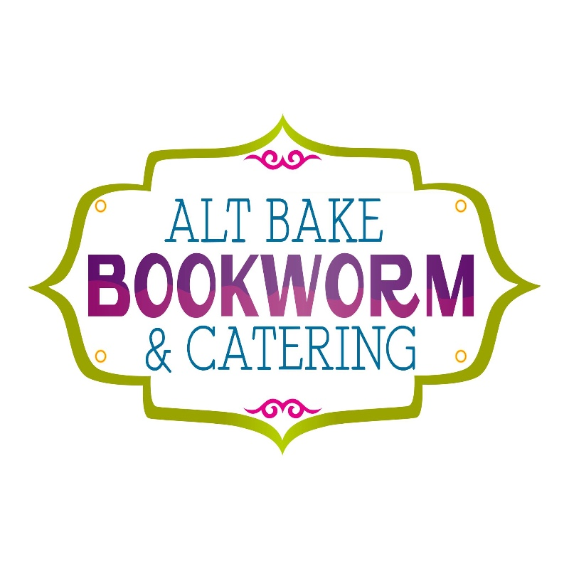 BOOKWORM ALT BAKE AND CATERING