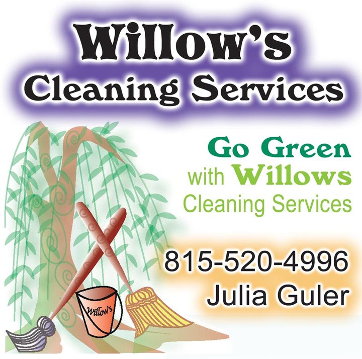 WILLOW'S CLEANING SERVICE