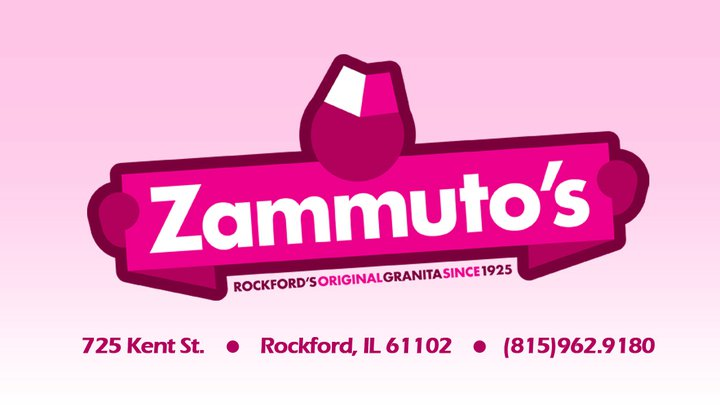 ZAMMUTOS DRIVE IN AND CARRY OUT