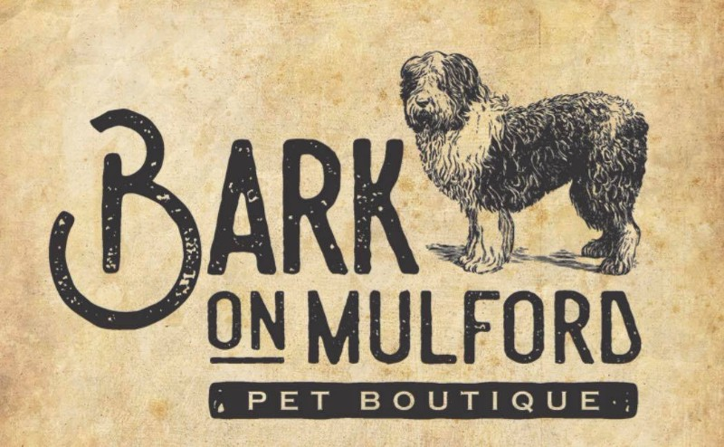 Bark On Mulford
