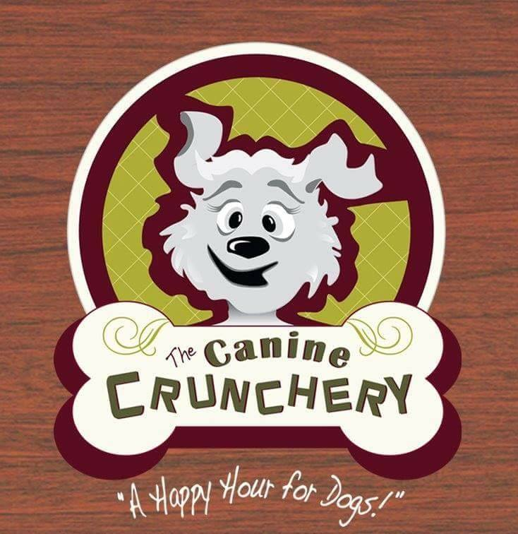 The Canine Crunchery