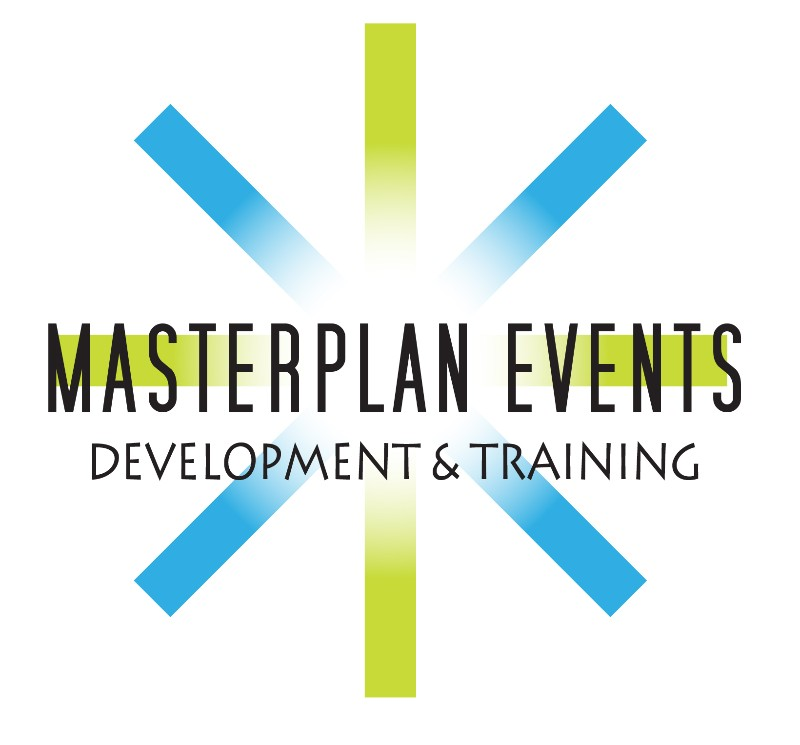 MasterPlan Events – Production & Training for Planners