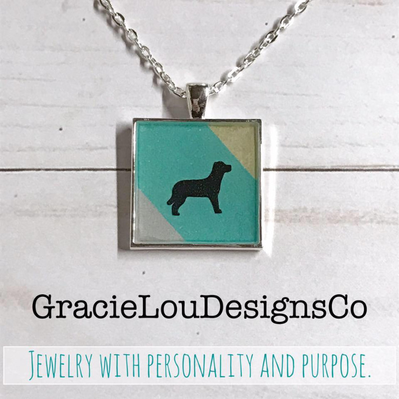 Gracie Lou Designs Co.