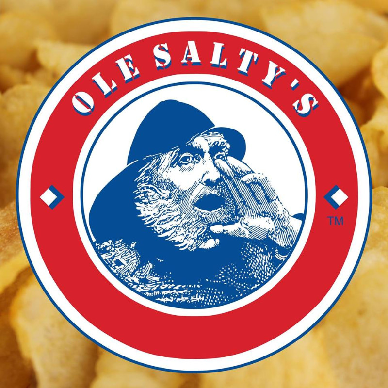 Ole Salty's Potato Chips of Rockford