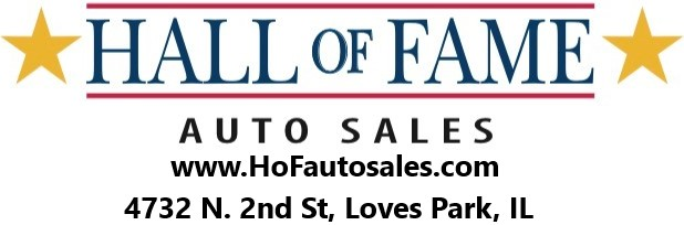 Hall of Fame Auto Sales