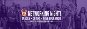 WBL Networking Night - Finding Work/Life Balance @ Pig Minds Brewing Co.