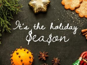 WBL Networking Event - Getting the Most Out of the Holidays @ Lucette Salon