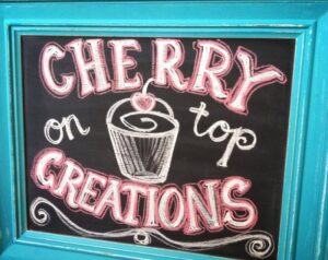 Cherry On Top Creations