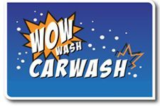 WOW WASH CARWASH & WIZ O'WASH CARWASH