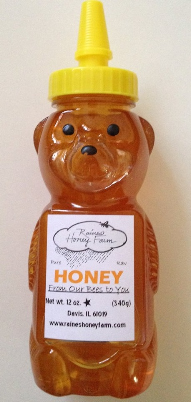 RAINES HONEY FARM