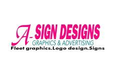 A-SIGN DESIGNS GRAPHICS & ADVERTISING