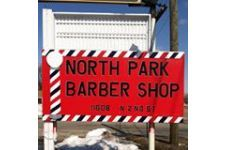 NORTH PARK BARBER SHOP