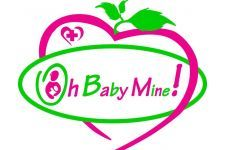 Oh Baby Mine & Urbanology Oil Products