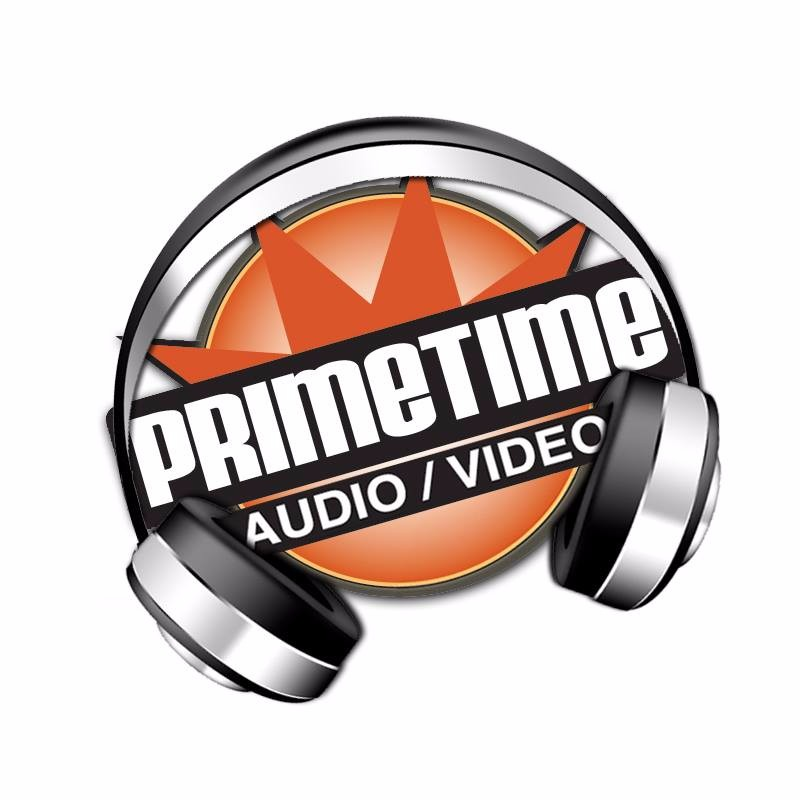 PRIMETIME AUDIO VIDEO