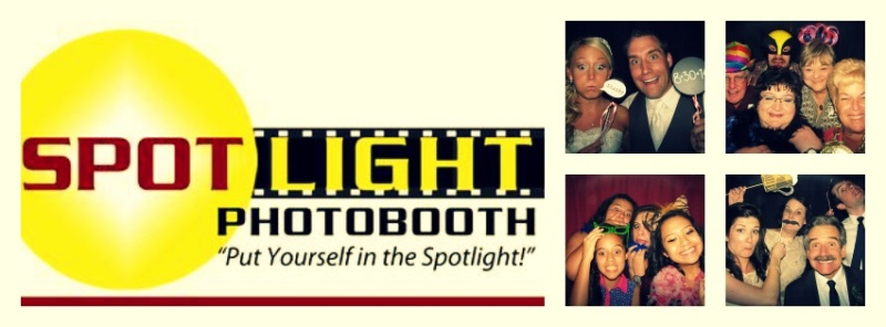 SPOTLIGHT PHOTOBOOTH