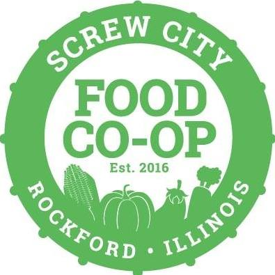 Screw City Food Co-op