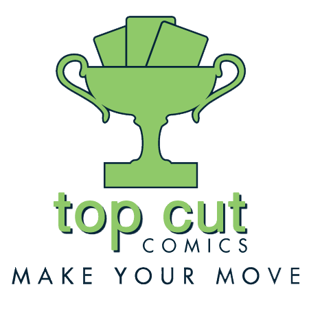 Top Cut Comics
