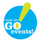 Ready. Set. Go Events!